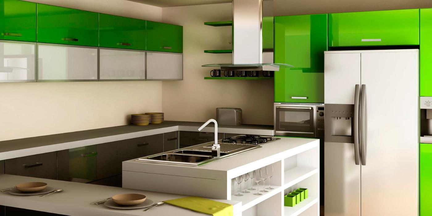 Reparación y montaje de cocinas con acabados perfectos.